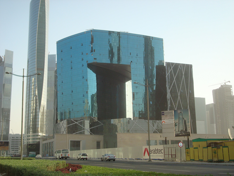 The Gate Mall – Qatar